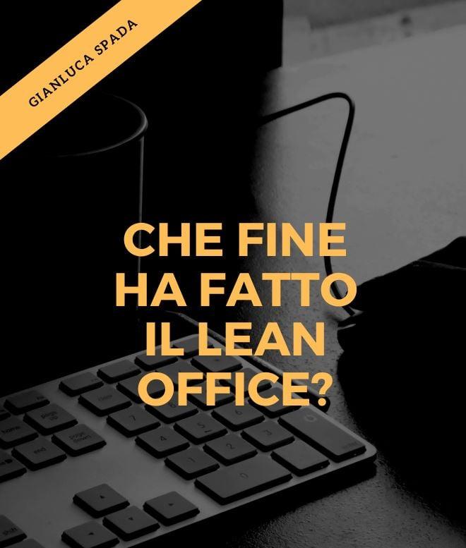 Lean Office-1